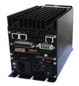 CMAX 410