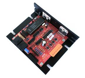 DCB242 driver controller