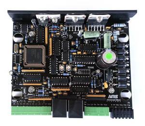 DCB274 driver controller