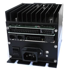 MAX410 back view