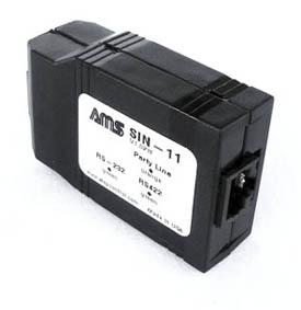 Sin 11 adapter photo