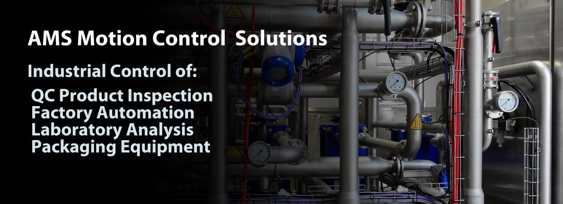 AMS industrial solutions